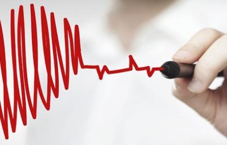 maak van je hart geen moordkuil