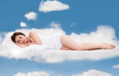 5 tipt om goed te leren slapen