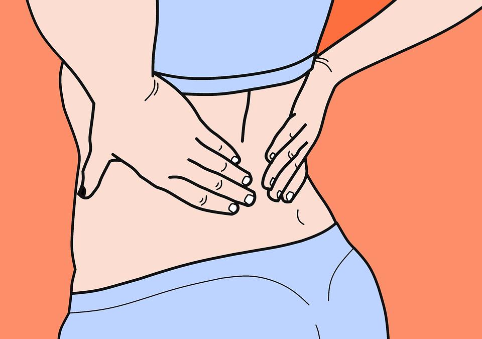 5 tips en oefeningen bij rugpijn